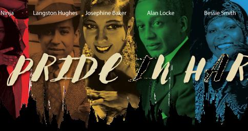 Pride In Harlem Renaissance Tour