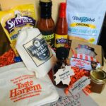Taste Harlem Holiday Gift Box
